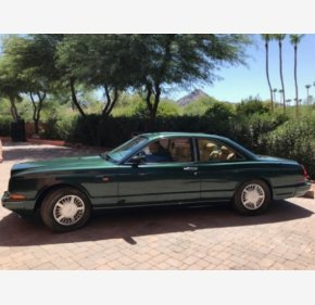 1993 Bentley Continental for sale 101002294