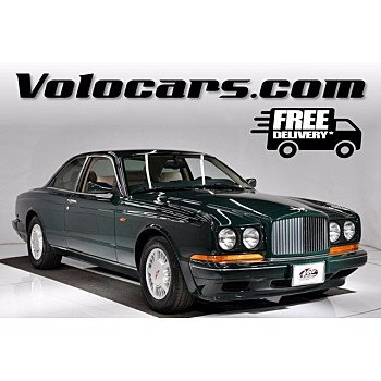 1993 Bentley Continental for sale 101378802