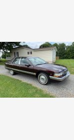 1993 Buick Roadmaster for sale 101382506