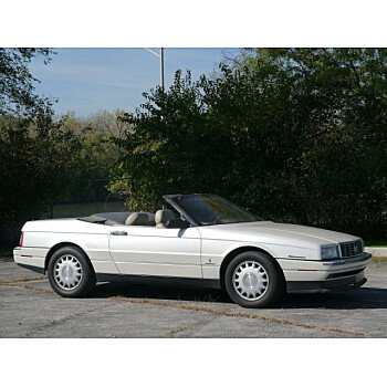 1993 Cadillac Allante for sale 100956351