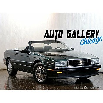 1993 Cadillac Allante for sale 101086578