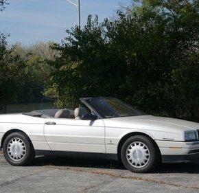 1993 Cadillac Allante for sale 100956351
