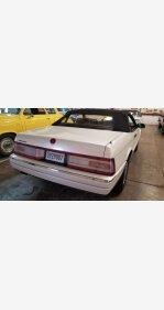 1993 Cadillac Allante for sale 100981376