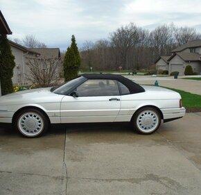 1993 Cadillac Allante for sale 101136754