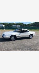 1993 Cadillac Allante for sale 101158366