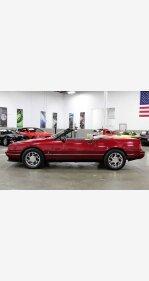 1993 Cadillac Allante for sale 101186940