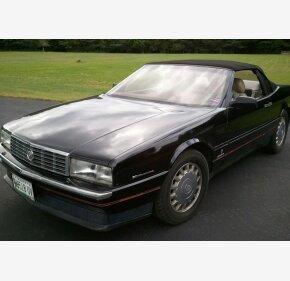 1993 Cadillac Allante for sale 101220117