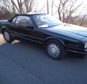 1993 Cadillac Allante for sale 101282722