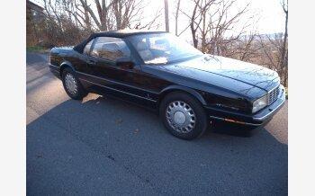 1993 Cadillac Allante for sale 101282722