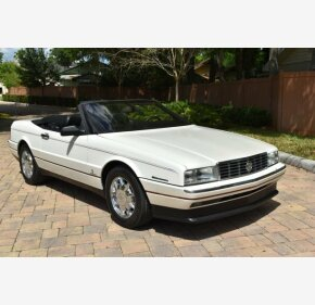 1993 Cadillac Allante for sale 101298786