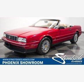 1993 Cadillac Allante for sale 101316548