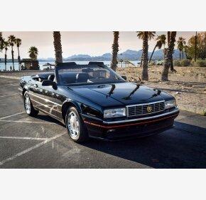 1993 Cadillac Allante for sale 101377638