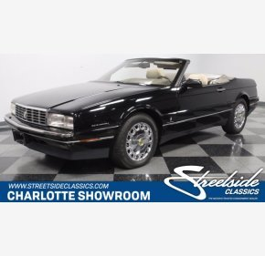 1993 Cadillac Allante for sale 101383782