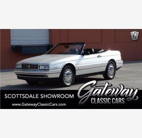 1993 Cadillac Allante for sale 101388574