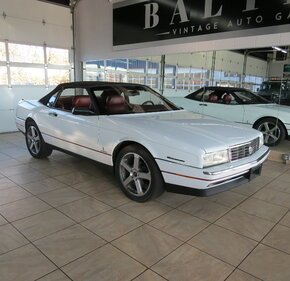 1993 Cadillac Allante for sale 101402922