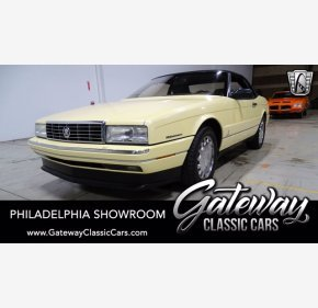 1993 Cadillac Allante for sale 101418150