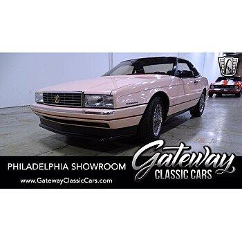 1993 Cadillac Allante for sale 101469146
