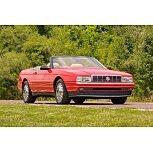 1993 Cadillac Allante for sale 101554664