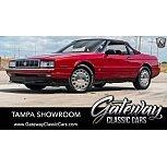 1993 Cadillac Allante for sale 101564358