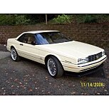 1993 Cadillac Allante for sale 101587621