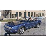 1993 Cadillac Allante for sale 101587869