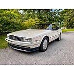 1993 Cadillac Allante for sale 101608860