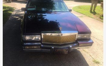 1993 Cadillac De Ville Sedan for sale 101192301