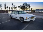 1993 Cadillac De Ville Sedan for sale 101460104