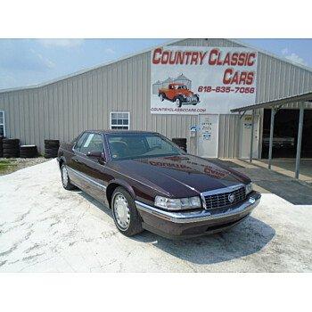 1993 Cadillac Eldorado for sale 101563105