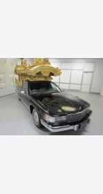 1993 Cadillac Fleetwood for sale 101109375