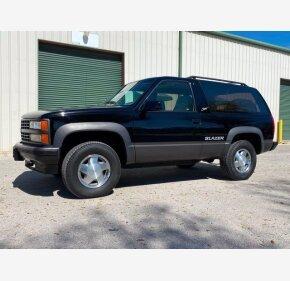1993 Chevrolet Blazer for sale 101460794