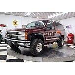 1993 Chevrolet Blazer for sale 101574972