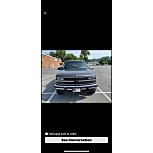 1993 Chevrolet Blazer 4WD 2-Door for sale 101561736