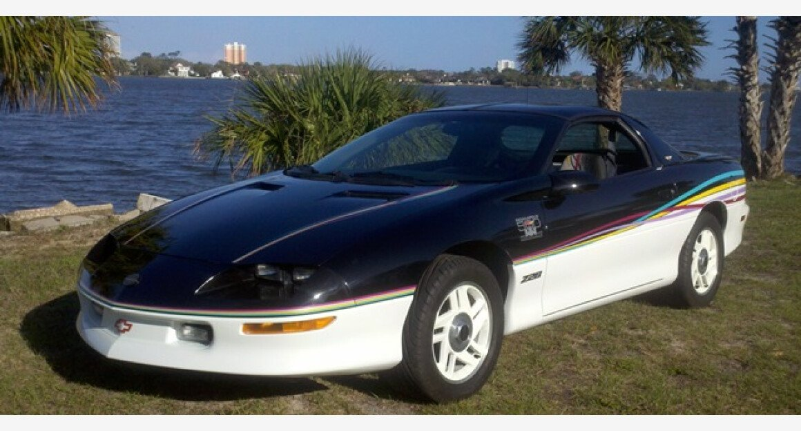 1993 Chevrolet Camaro for sale 100965713