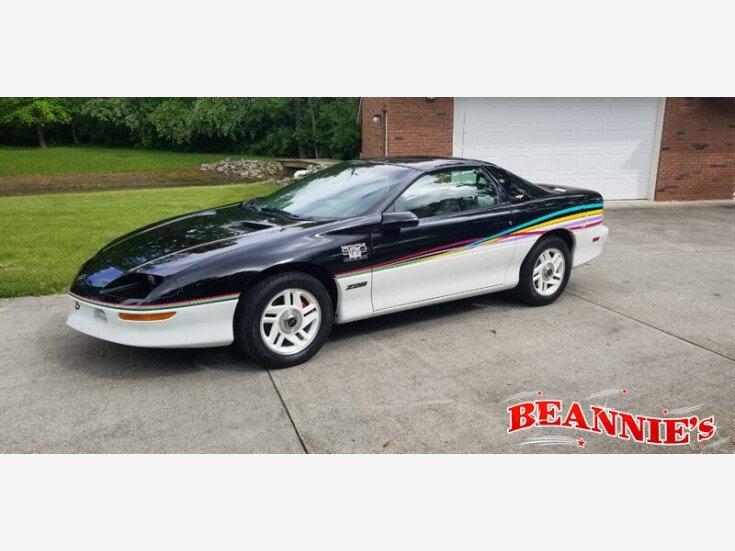 1993 Chevrolet Camaro for sale 101538703