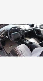1993 Chevrolet Camaro for sale 100766138