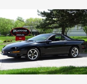 1993 Chevrolet Camaro Z28 Coupe for sale 101137148