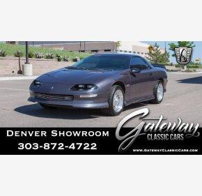 1993 Chevrolet Camaro Z28 Coupe for sale 101152645