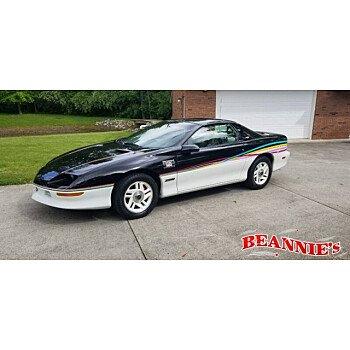 1993 Chevrolet Camaro Z28 for sale 101226894