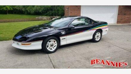 1993 Chevrolet Camaro Z28 Coupe for sale 101226894
