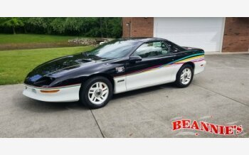 1993 Chevrolet Camaro Z28 Coupe for sale 101226894