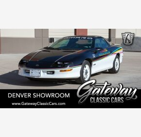 1993 Chevrolet Camaro Z28 for sale 101271784