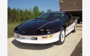 1993 Chevrolet Camaro Z28 Coupe for sale 101286187