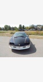 1993 Chevrolet Camaro Z28 for sale 101382917