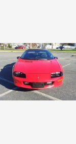 1993 Chevrolet Camaro for sale 101405659