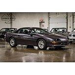 1993 Chevrolet Camaro for sale 101630253