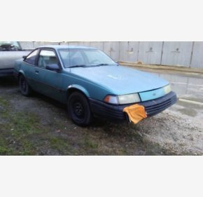 1993 Chevrolet Cavalier for sale 100970644