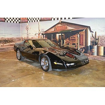 1993 Chevrolet Corvette Coupe for sale 101110847