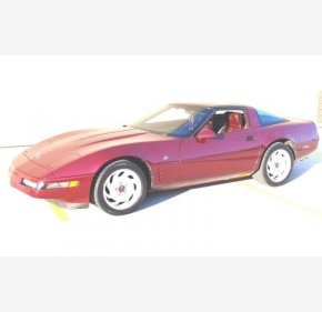 1993 Chevrolet Corvette for sale 100831762