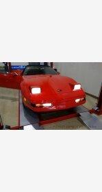 1993 Chevrolet Corvette Convertible for sale 100910499